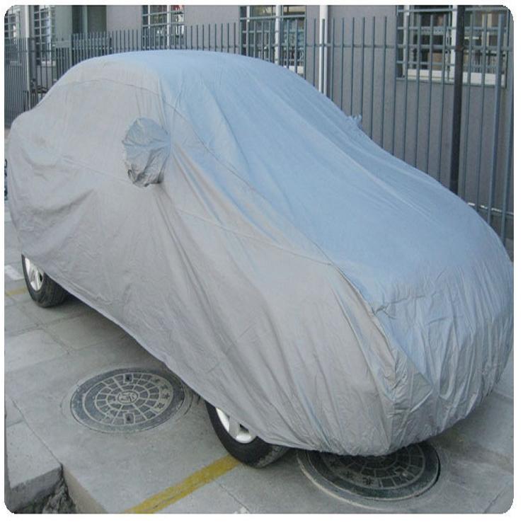 Bạt phủ xe hơi size S B09_002