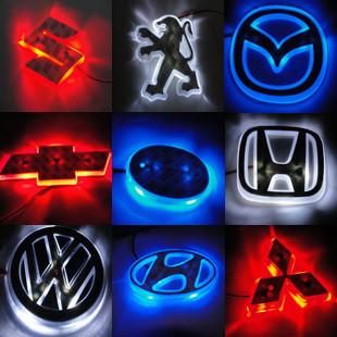 Đèn Led logo B01_013