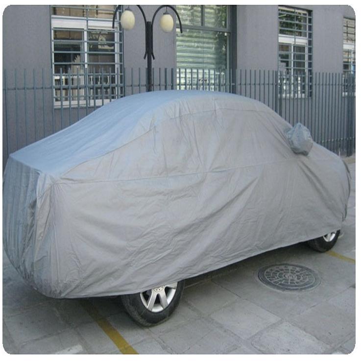 Bạt phủ xe hơi size XL B09_020