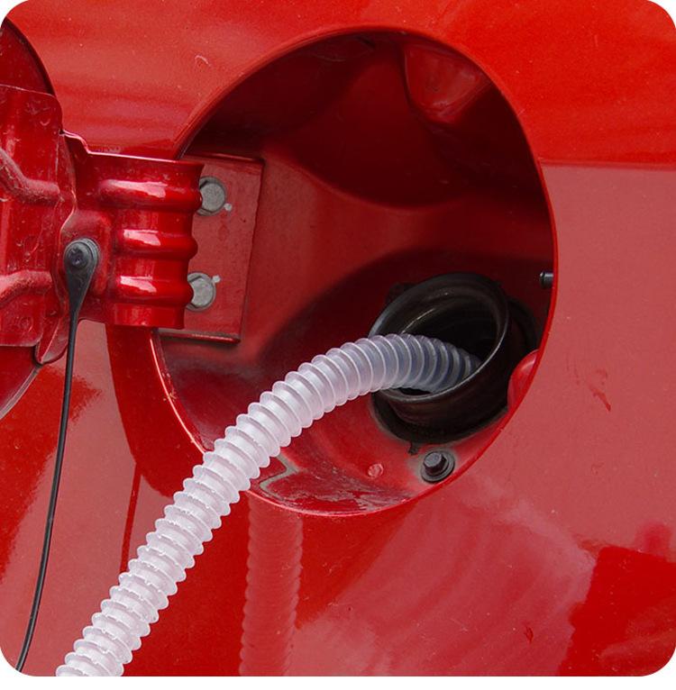 Bộ bơm hút nước vệ sinh bình nhiên liệu xe hơi B12_017