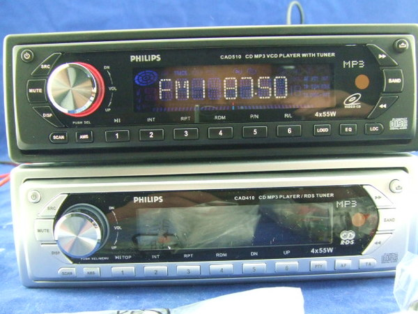 Dầu CD PHILIPS CAT 510 A12_025