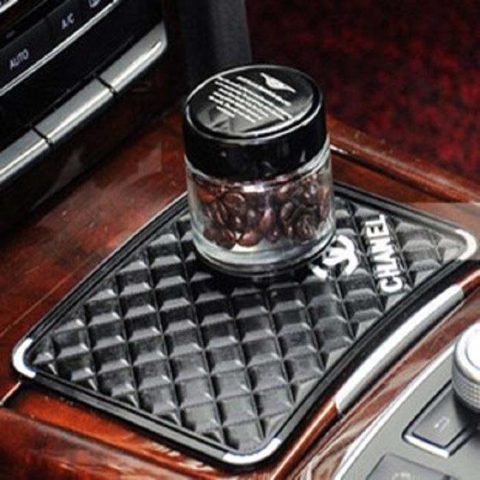 Nước hoa xe hơi hương cafe Hàn Quốc A09_038
