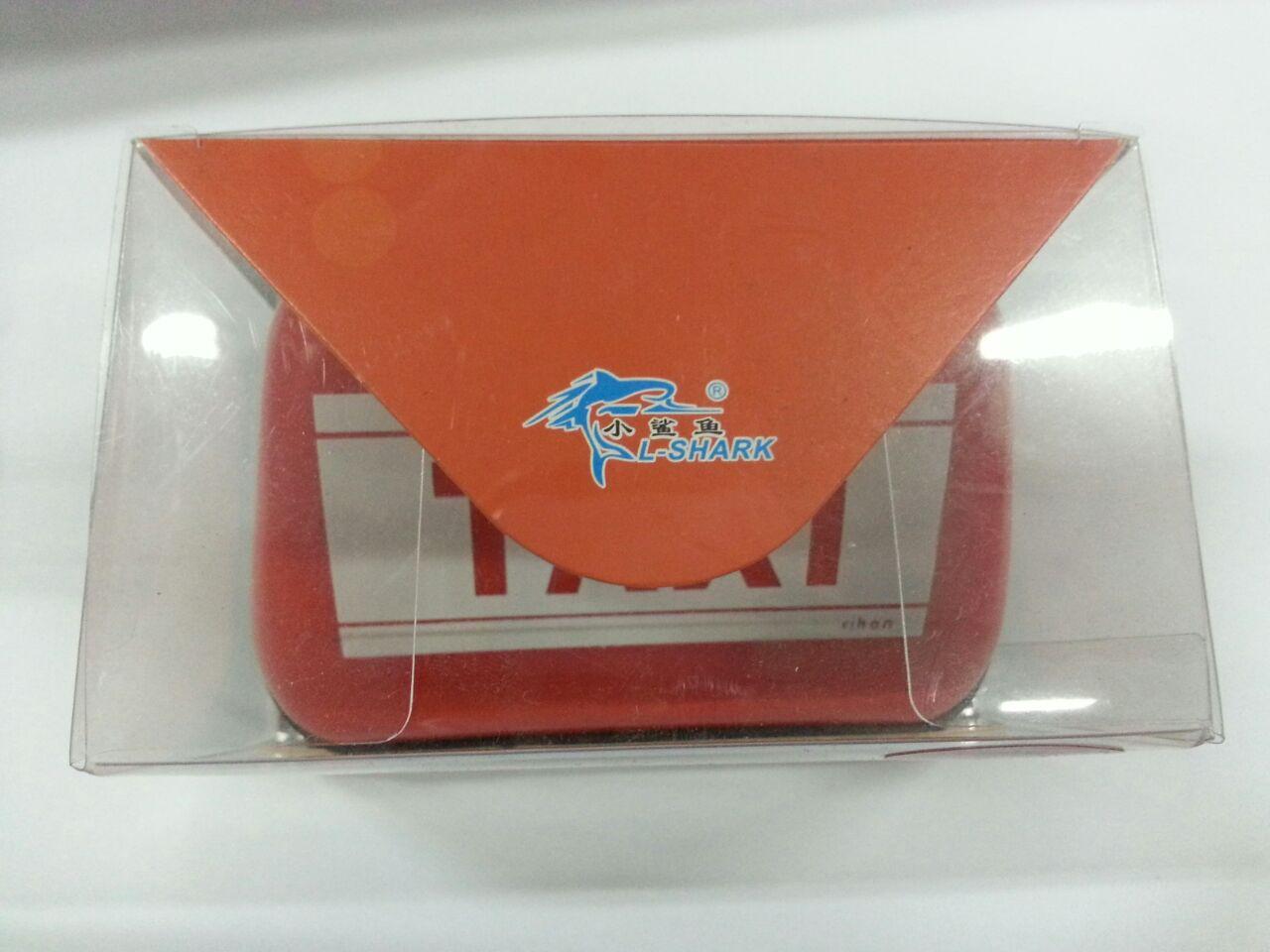 Hộp nước hoa biển TAXI OBD A09_036