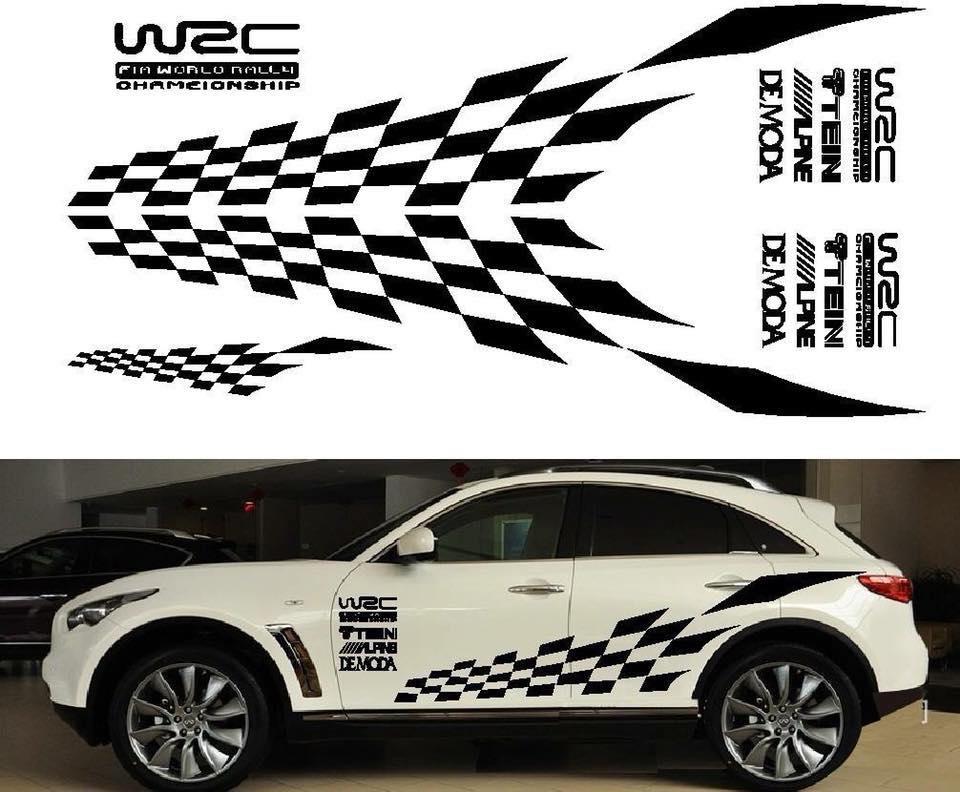 Tem WRC