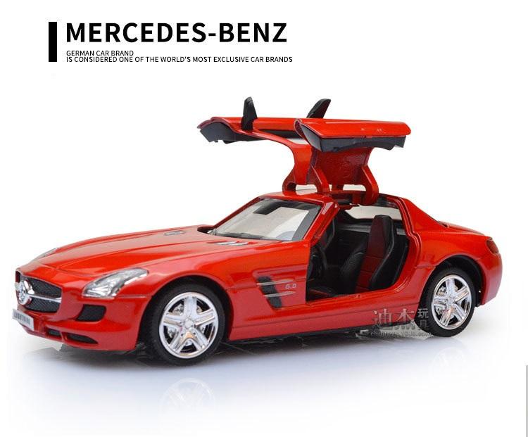 Nước hoa  xe hơi Mercedes Benz A09_049