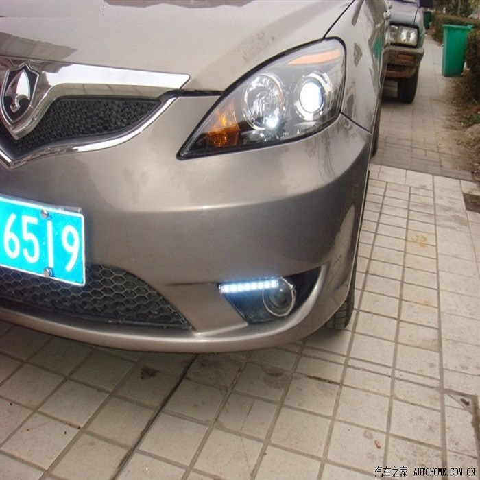 Đèn led chiếu gầm xe B01_001