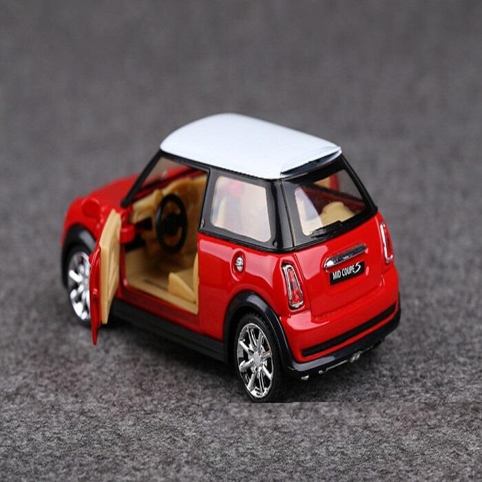 Nước hoa xe hơi Mini cuper A09_048