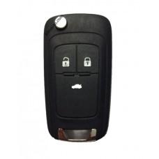 Chìa khóa điều khiền thông minh ôtô Chevrolet Lacetti