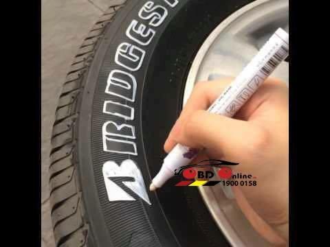 Bút Vẽ Lốp OBD