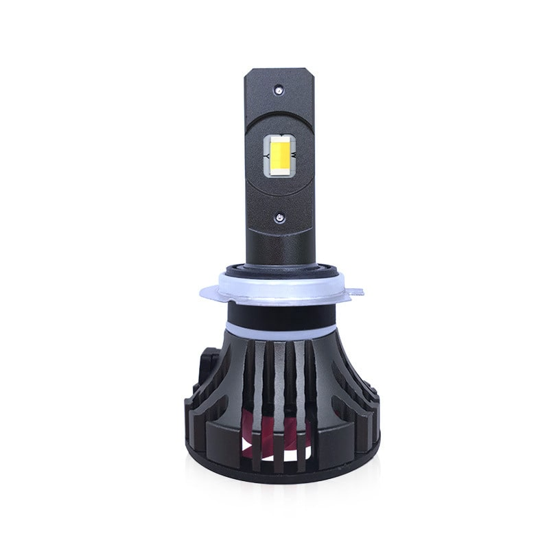 Đèn led 3 chế độ HXP