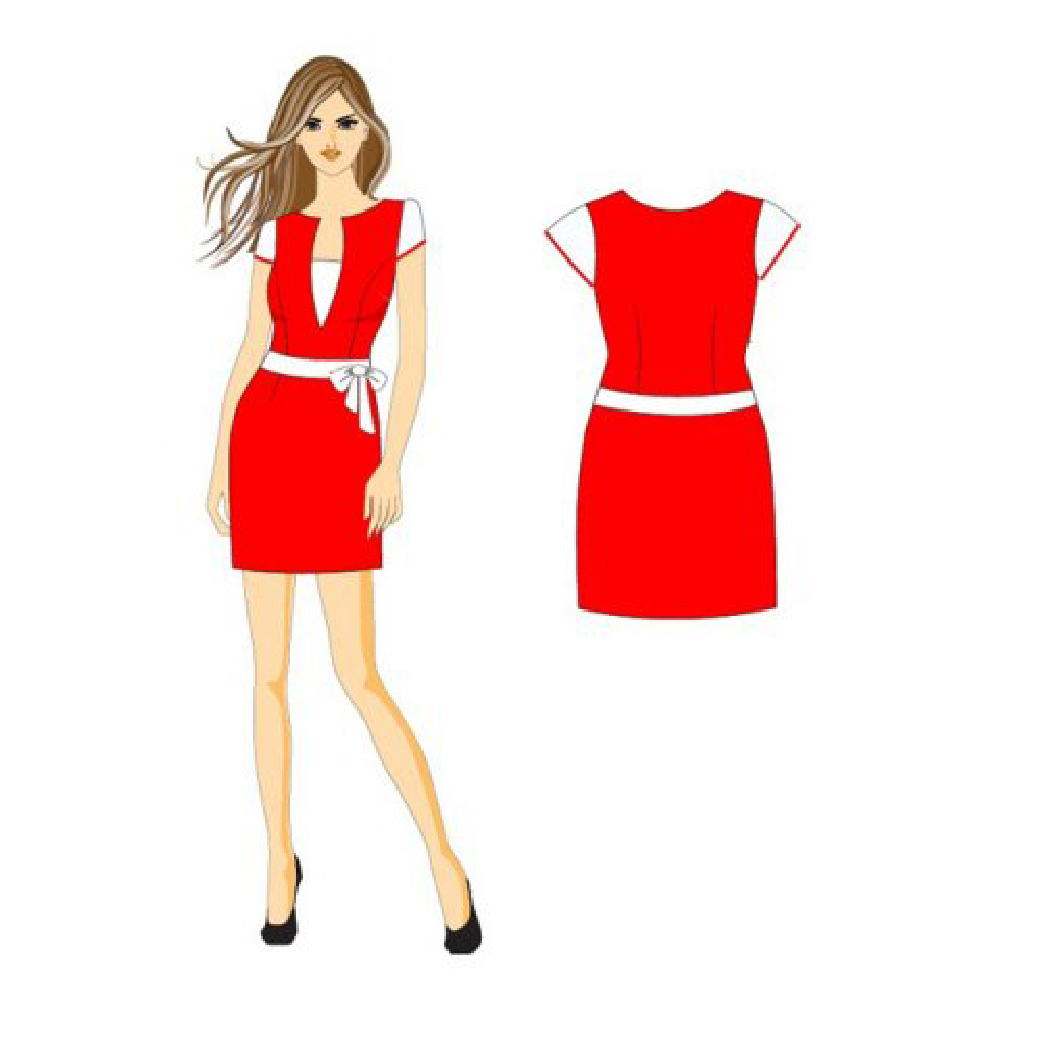 Váy PG ATP - 02