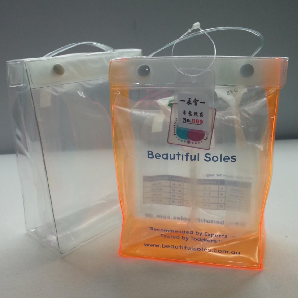 Túi nhựa PVC - ATP03