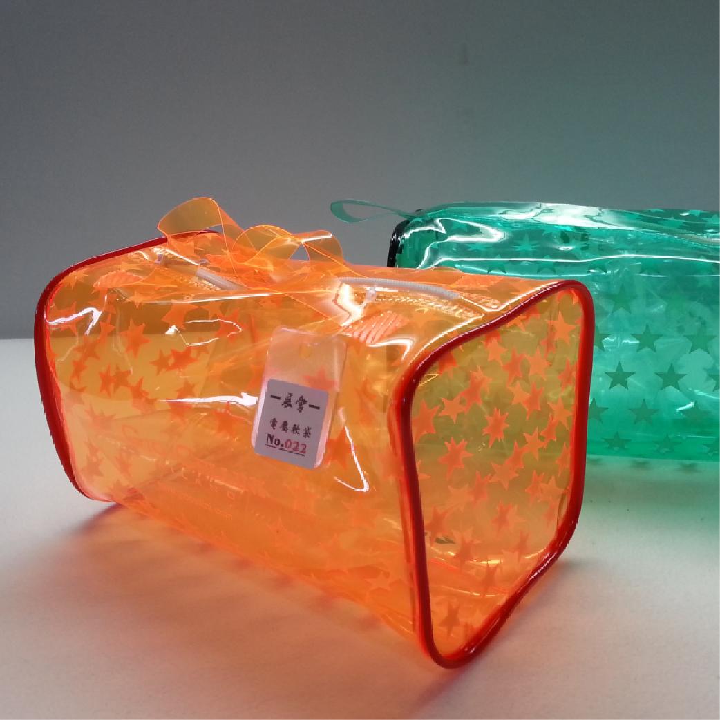 Túi nhựa PVC - ATP04