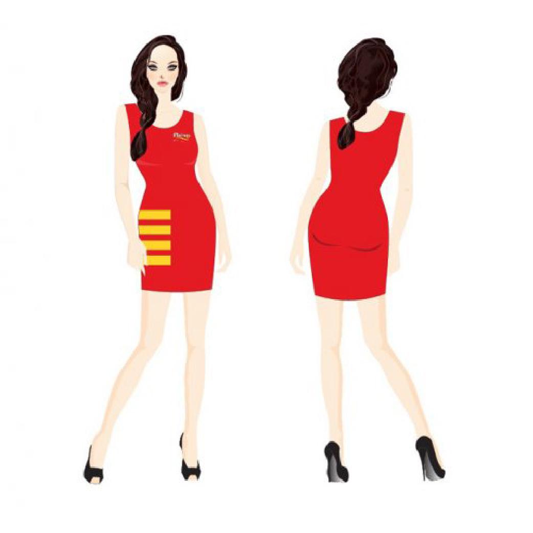 Váy PG ATP - 04
