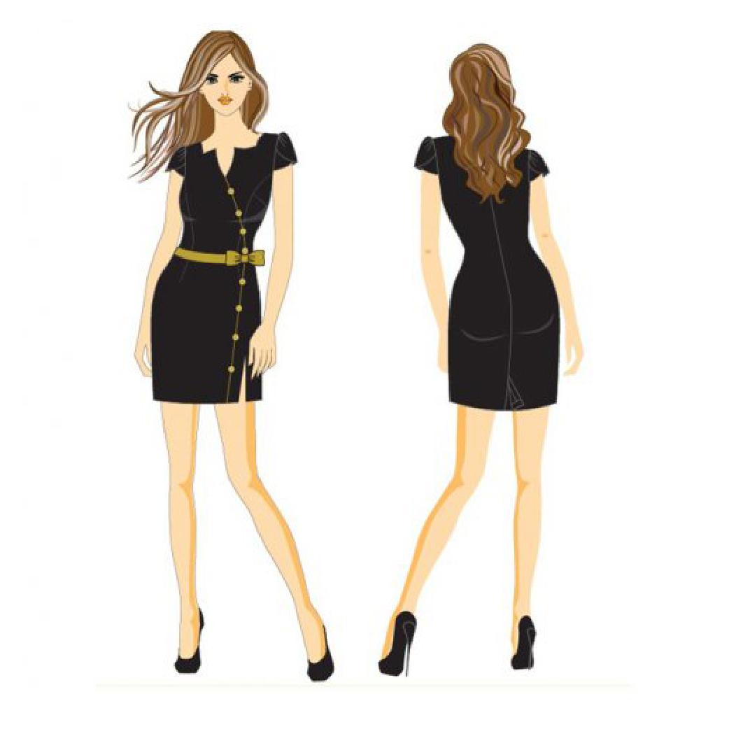 Váy PG ATP - 06