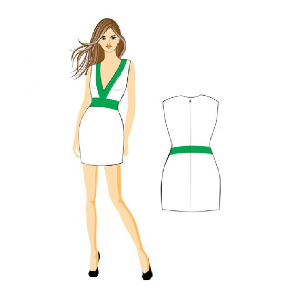 Váy PG ATP - 01