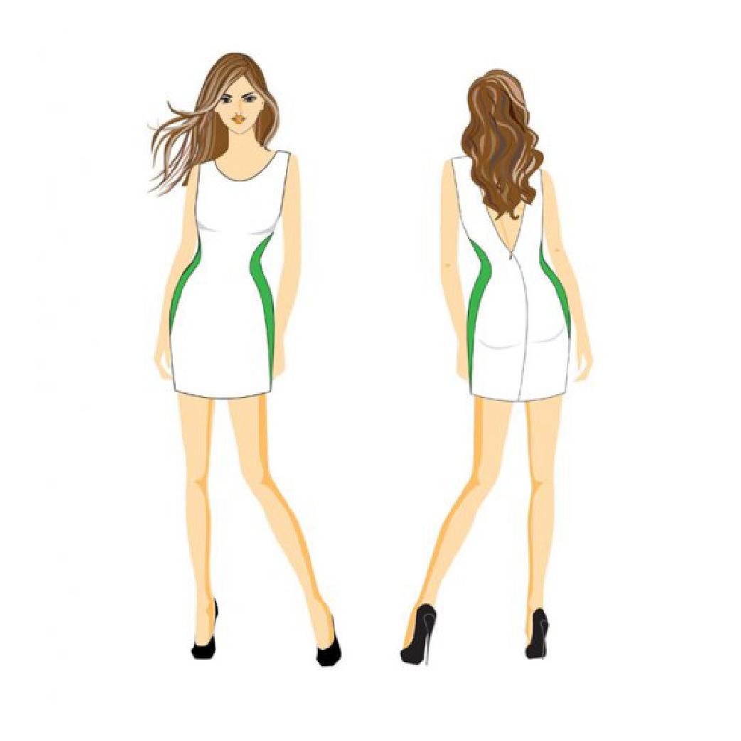 Váy PG ATP - 08