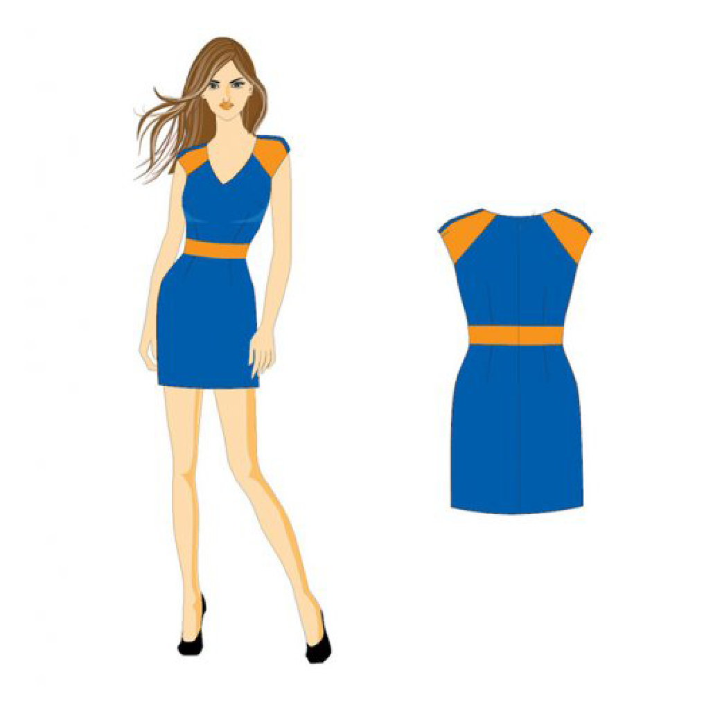 Váy PG ATP - 09