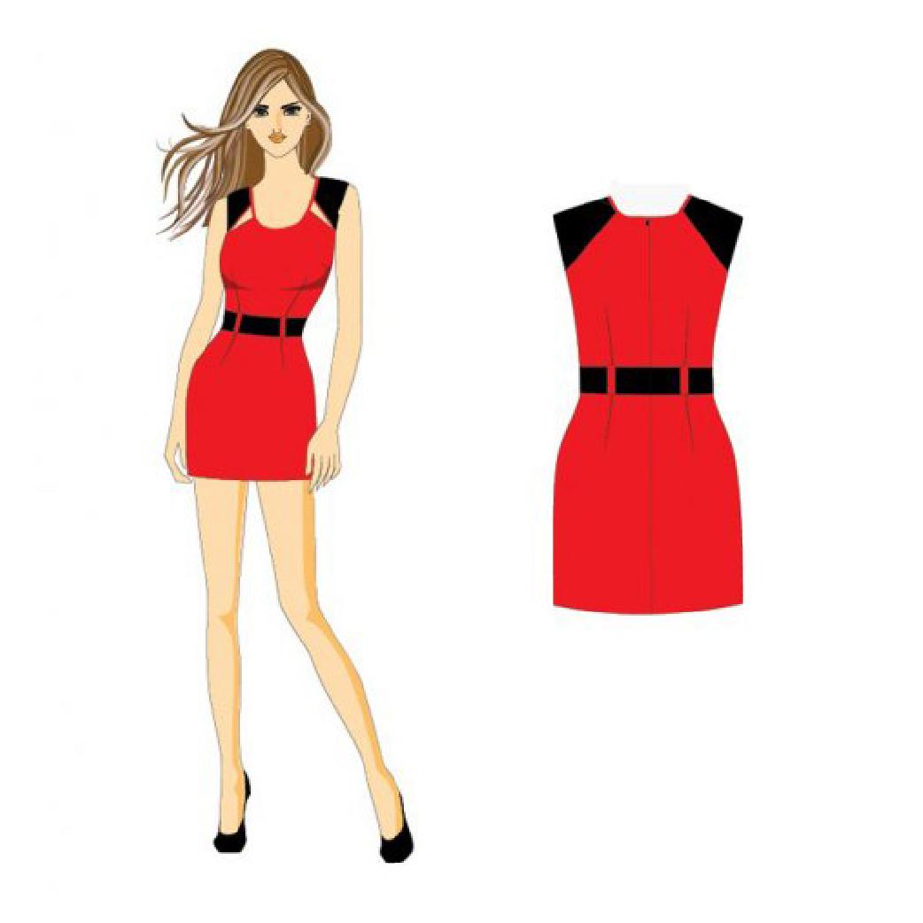 Váy PG ATP - 10