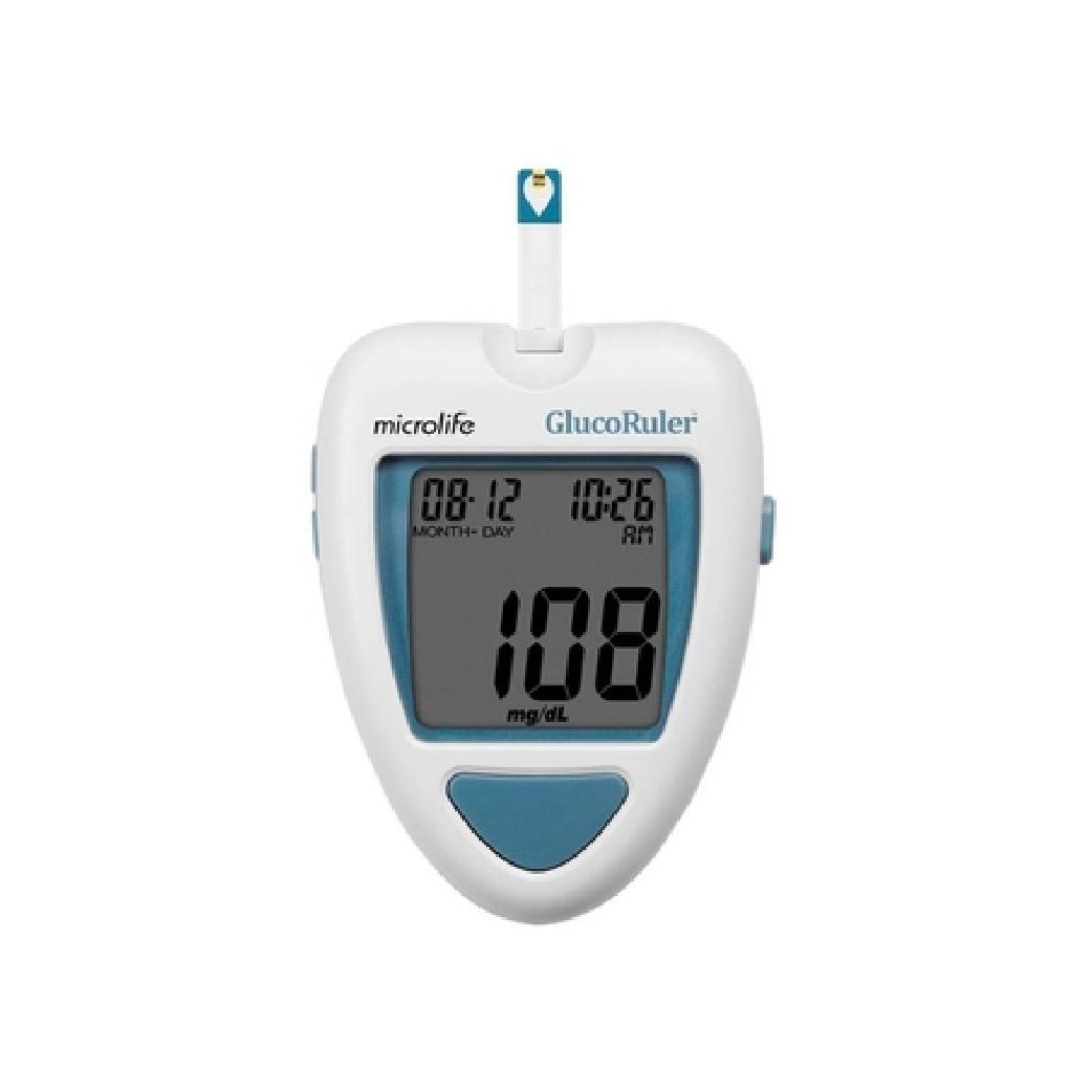 Máy đo đường huyết - ATP 12