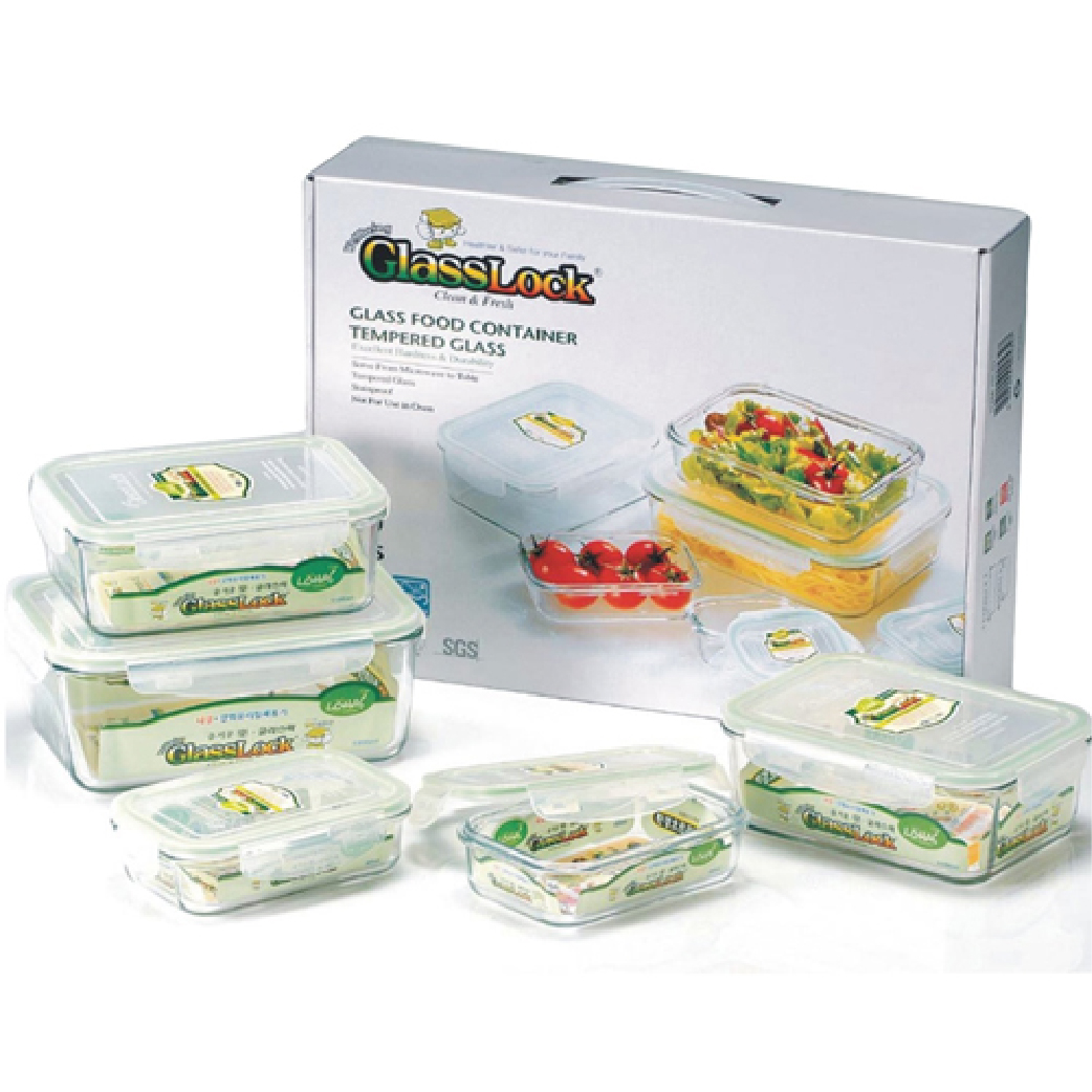 Bộ thực phẩm ATP - GL 07