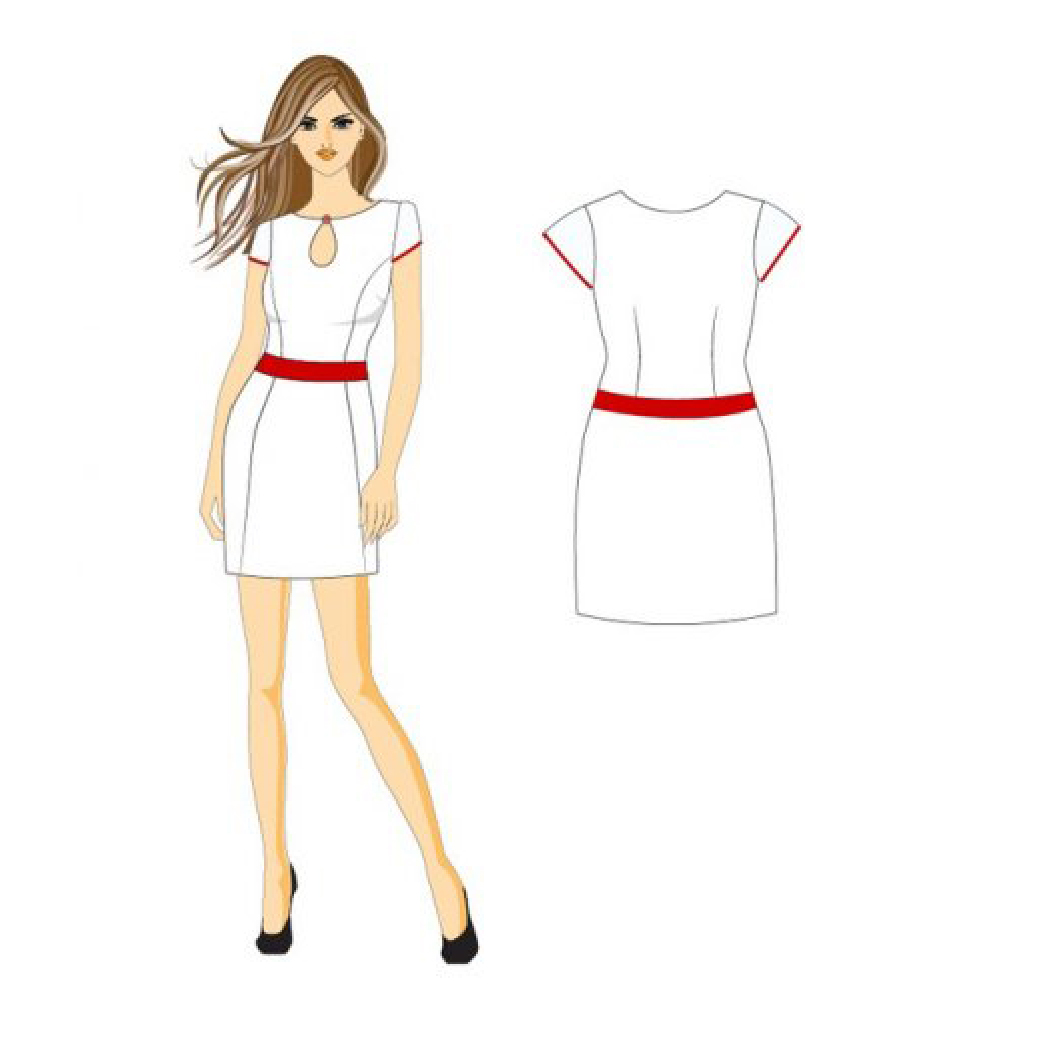 Váy PG ATP - 19