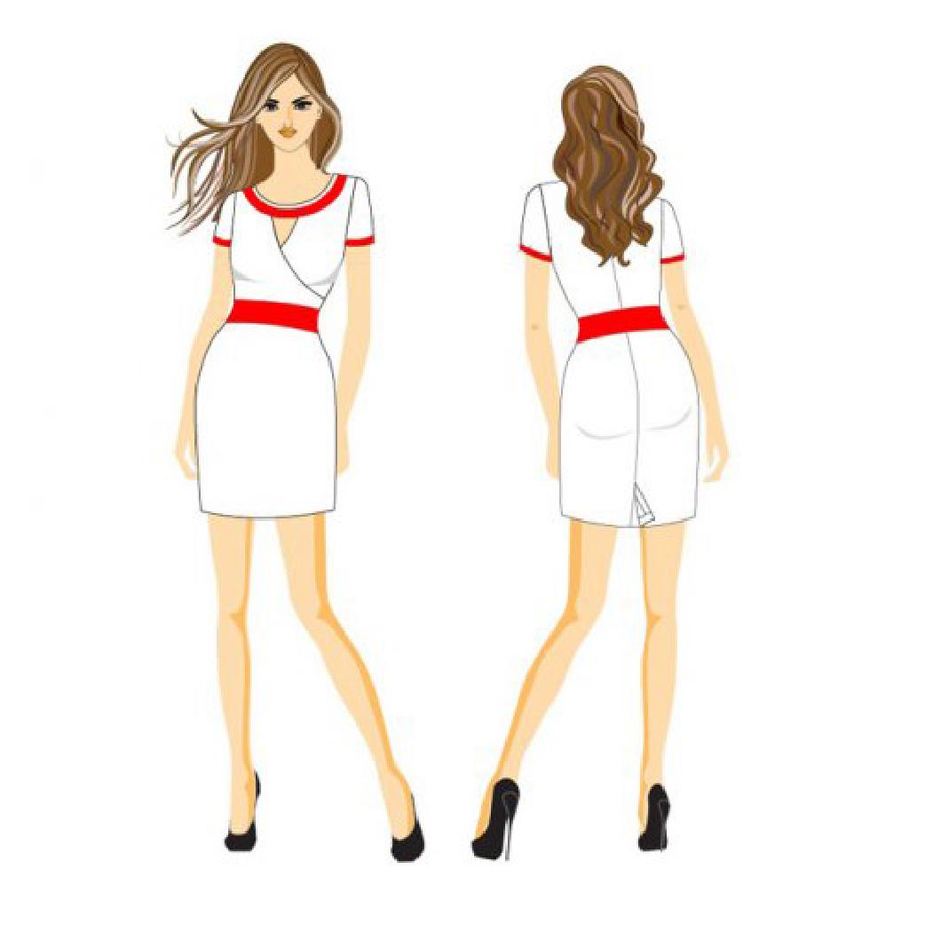 Váy PG ATP - 20