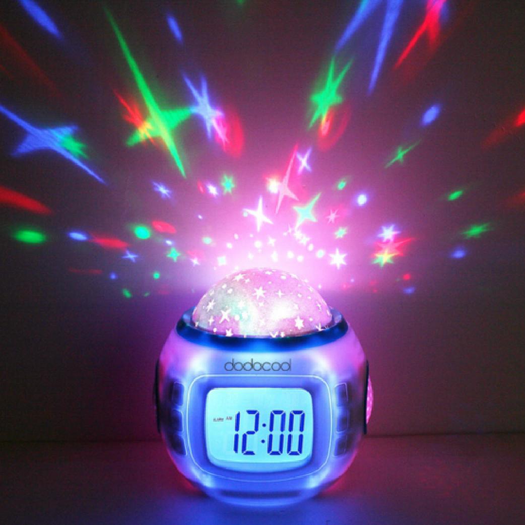 ATP - Đồng hồ báo thức 22