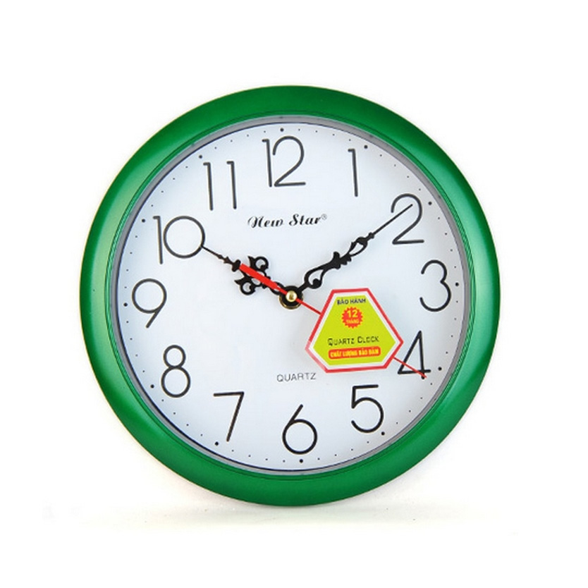 Đồng hồ treo tường ATP-14