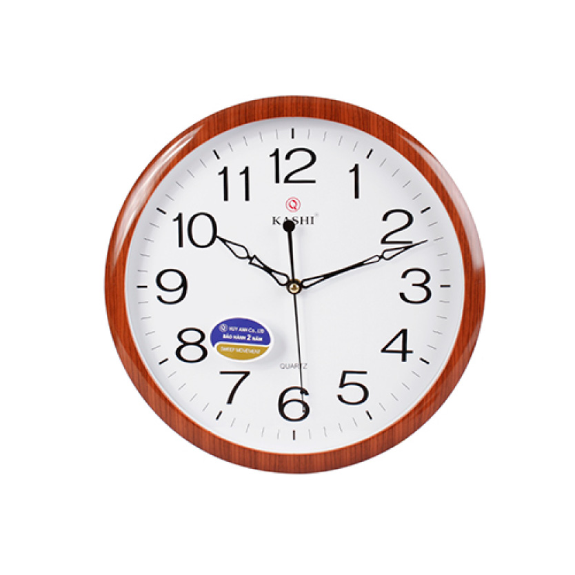 Đồng hồ treo tường ATP-24