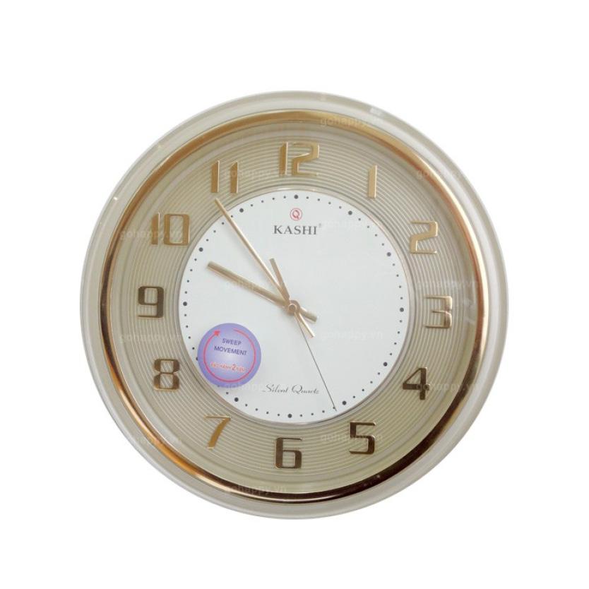 Đồng hồ treo tường ATP-05