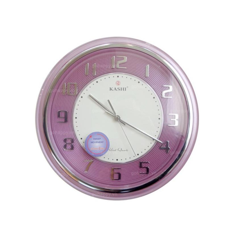Đồng hồ treo tường ATP-06
