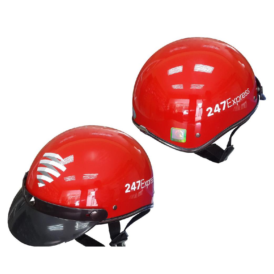 Mũ bảo hiểm ATP - 01