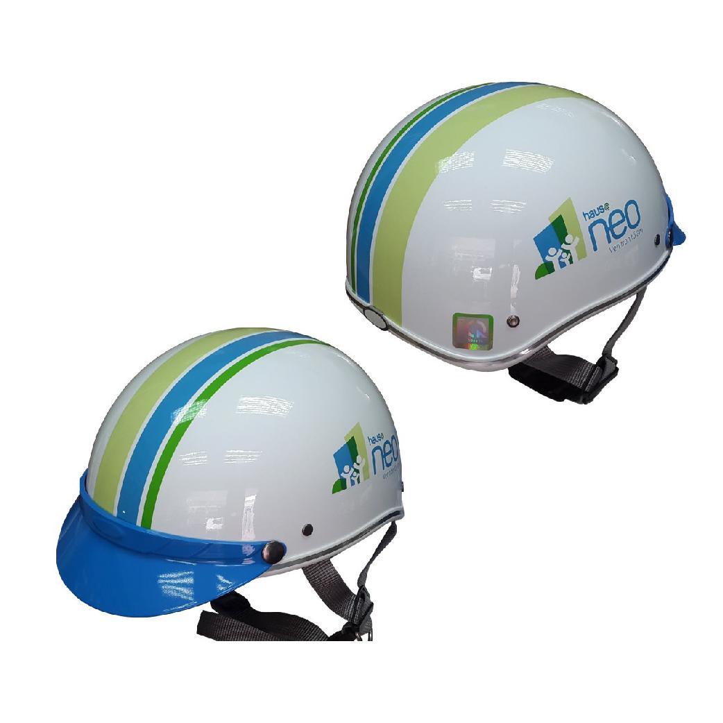 Mũ bảo hiểm ATP - 12