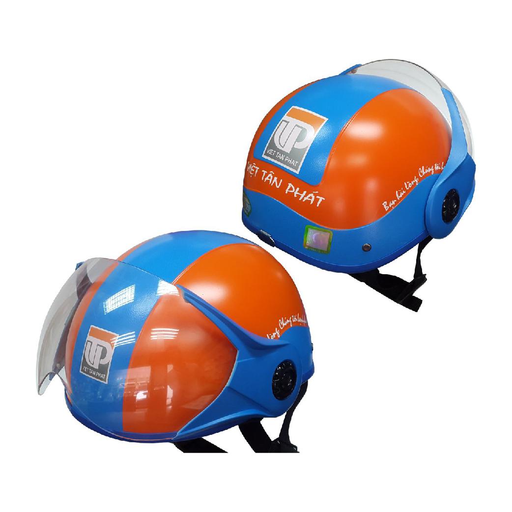 Mũ bảo hiểm ATP - 17