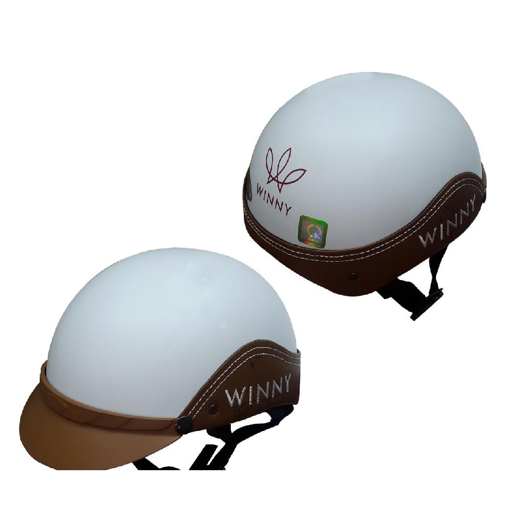 Mũ bảo hiểm ATP - 18