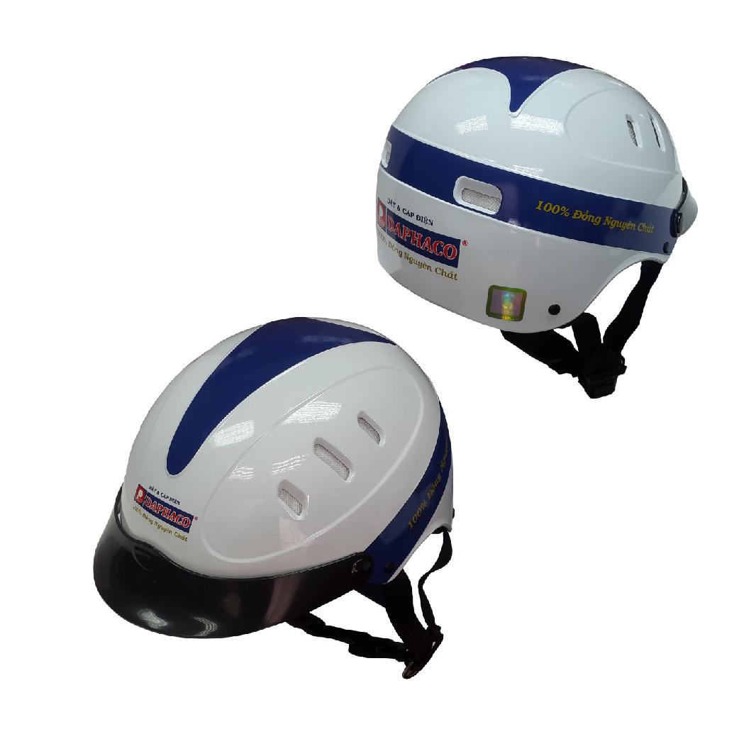 Mũ bảo hiểm ATP - 03