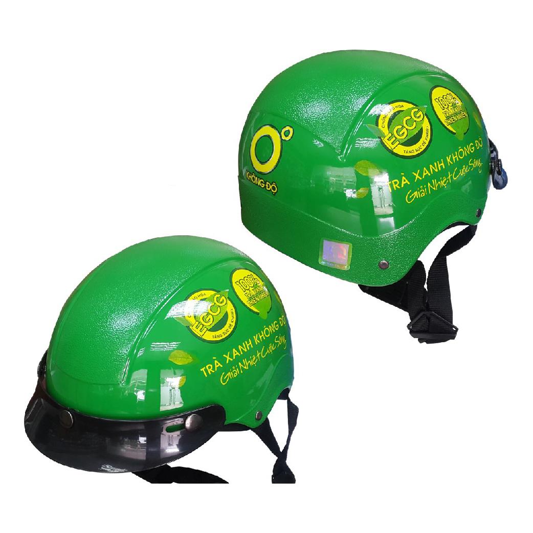 Mũ bảo hiểm ATP - 07