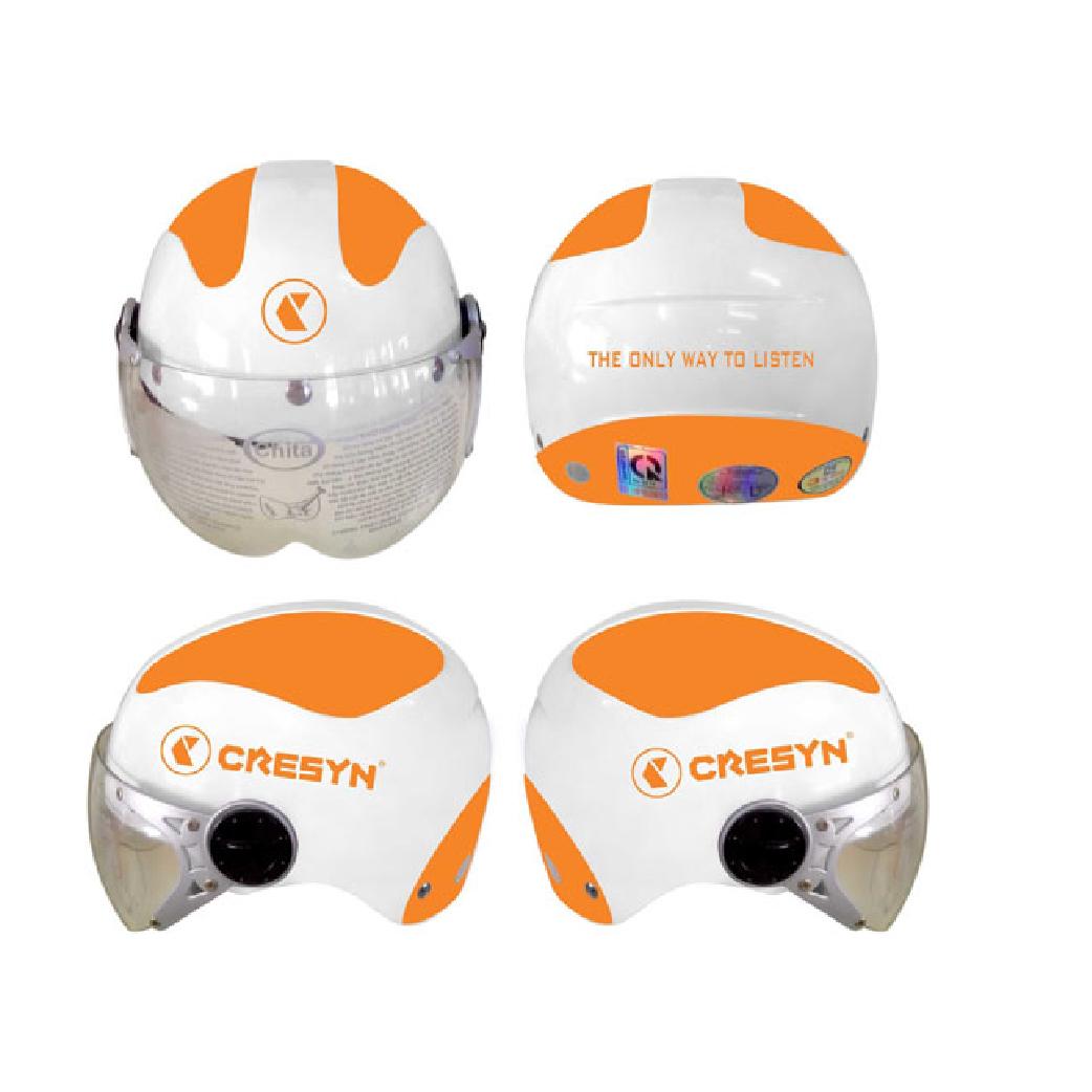 Mũ bảo hiểm ATP - 08