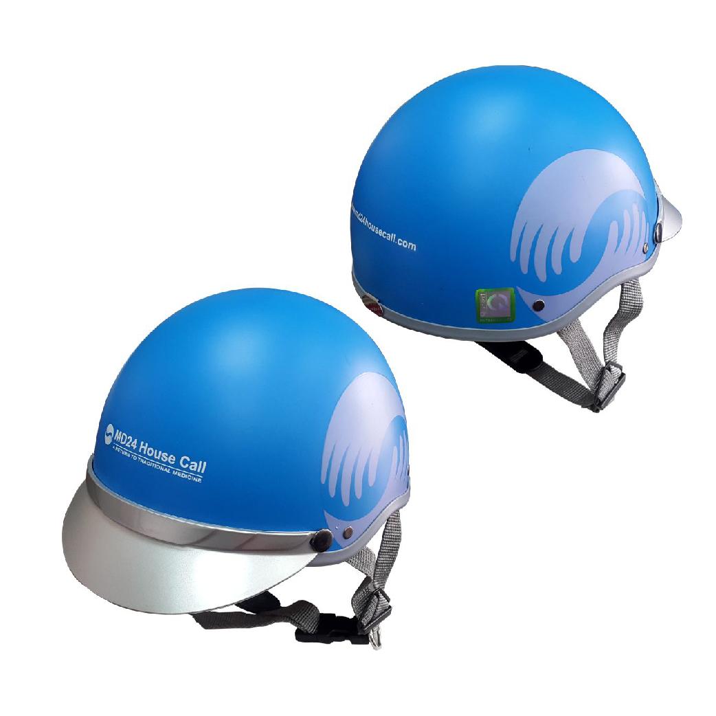 Mũ bảo hiểm ATP - 09