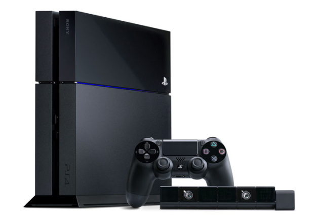 Máy PS4 Sony Playstation - 500GB
