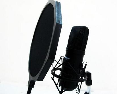 Combo bộ thu âm cao cấp Audio Technica 2020