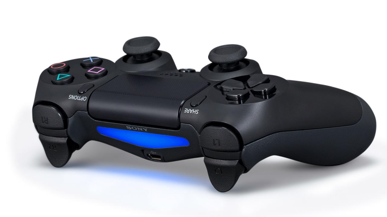 Tay cầm game PS4 Sony chính hãng