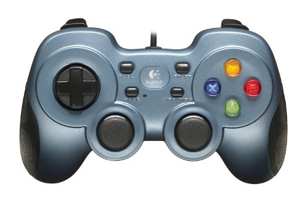 Gamepad Logitech F510 có dây