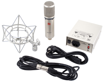 Micro thu âm SE Electronics 2200T