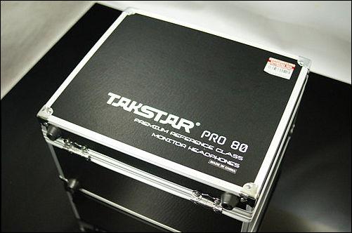 Tai nghe kiểm âm Takstar HD Pro 80