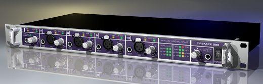 Sound card thu âm RME Fireface 800 Firewire