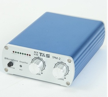 Micro thu âm Takstar PC – K600