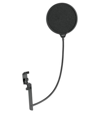 Màng lọc âm Pop filter Takstar PS2 (02 lớp)