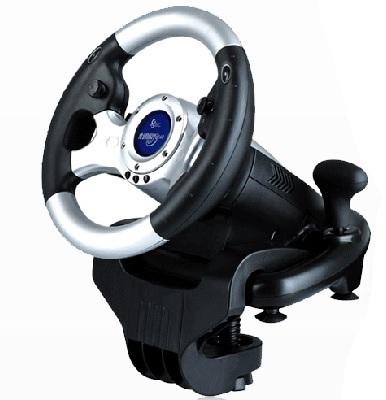 Vô lăng đua xe USB Betop 3168 | ThietBiGiaiTri.net